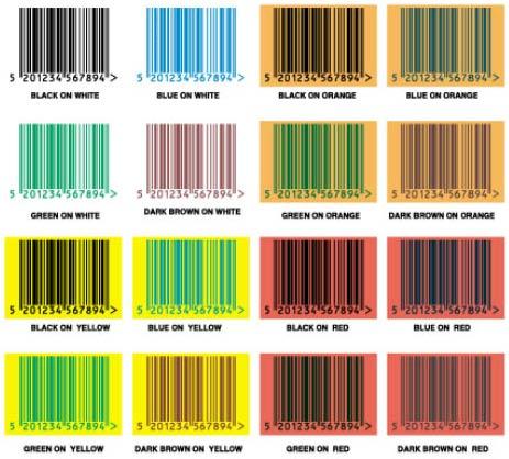 Rosistem Barcode Barcode Education
